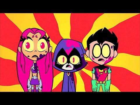 Minititanes Los Jovenes Titanes Teen Titans Go Juego Androis Y