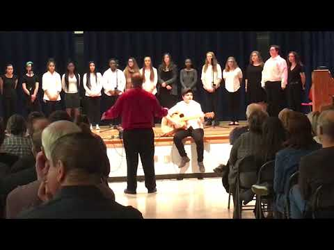 Oglethorpe County High School Chorus - Mercy