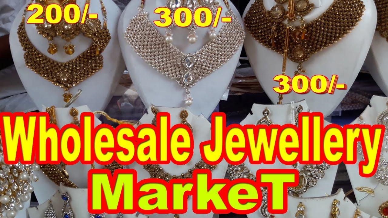 43122745c Jewellery Wholesale Market