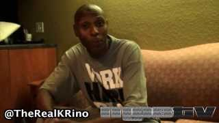 polow s mob tv presents k rino live with mob tv exclusive h town legend edition