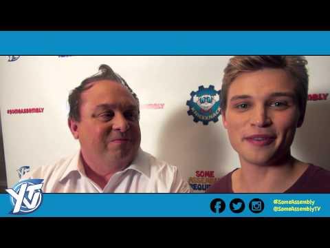 Flurf guest stars Michael Roberds and Darren Mann talk about the new episode, Flurf!