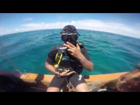 Ultimate Scuba Diving , Andamans!