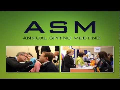 The Ontario Dental Association Annual Spring Meeting Recap