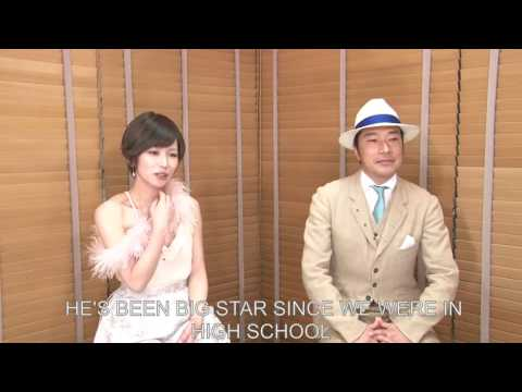 SHEENA RINGO NEW INTERVIEW WITH ENG SUB