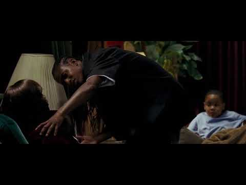 Gridiron Gang - Willie Scene (2006)