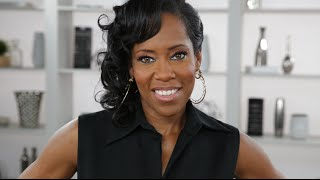 "Regina King on Playing a Muslim Woman on American Crime: ""There"
