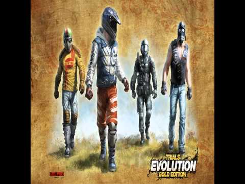 Trials Evolution Intro Songs/raps