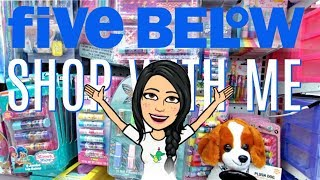 FIVE BELOW SHOP WITH ME | $1 to $5 BEAUTY, FRAGRANCE,MAKEUP, PHONE CASES, TECH, TOYS & MORE!!!