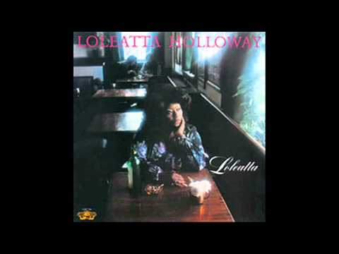 Loleatta Holloway - Worn Out Broken Heart