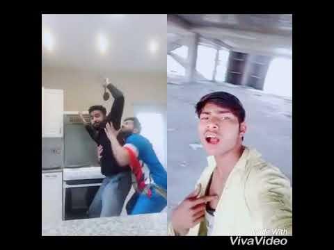 Teri Tijori Ka Sona Nahi Dil Hai Hamara Khilona Nahi .... Funny Video