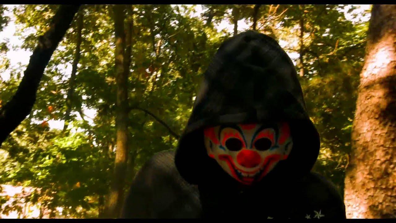 Michael Kills School Bully Halloween 2007 Reenactment - YouTube