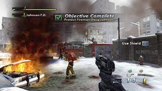 Urban Chaos: Riot Response PS2 Gameplay HD (PCSX2)
