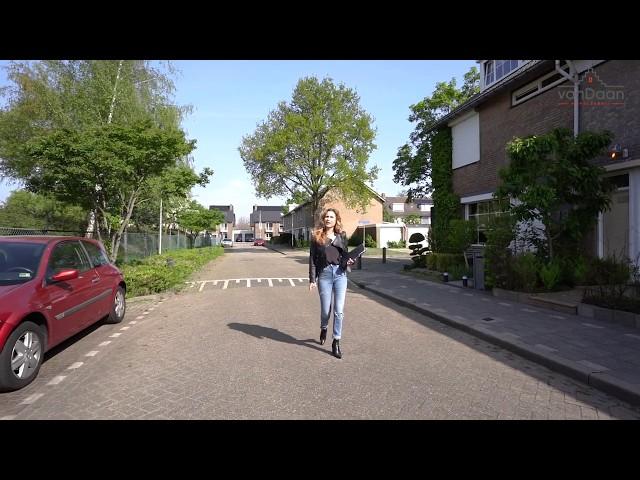 Nieuw in de verkoop; Sportparkstraat 17 te Etten Leur