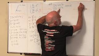 #74 Parametric Equations (Part #2)