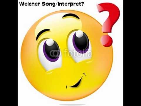 Suche Song und Interpreten