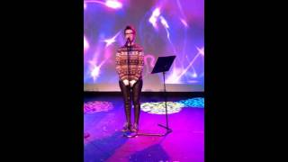 Gambar cover Give Me The Simple Life - Maria Mackay (BA3 Popular Music accompanied by Lisa Lulis)