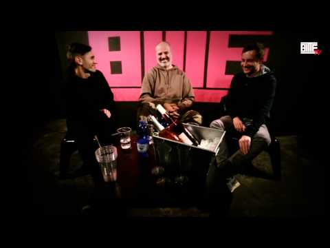 Intervista a Martyn & Delta Funktionen