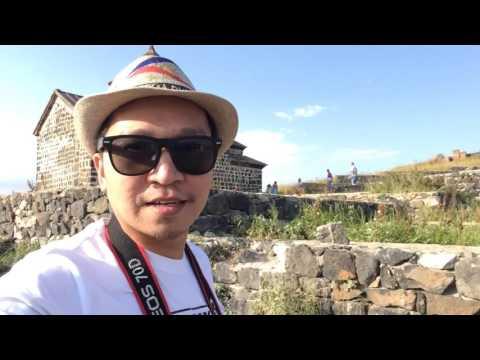 TRAVEL TO ARMENIA video 15