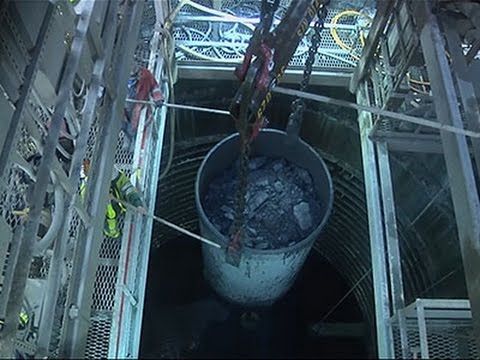Digging Deep to Stop Leaks in NYC Water Supply