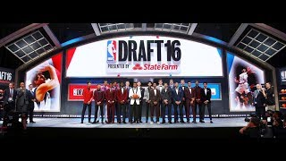 5 Players From The 2016 Draft That Will Be Busts
