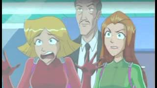 Totally Spies S2 E52  A Spy Is Born II Part 2/2