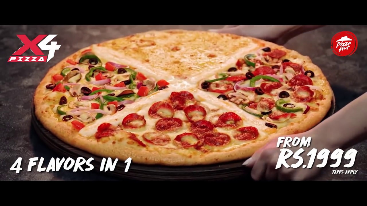 Pizza Hut Lahore Restaurant Fast Food