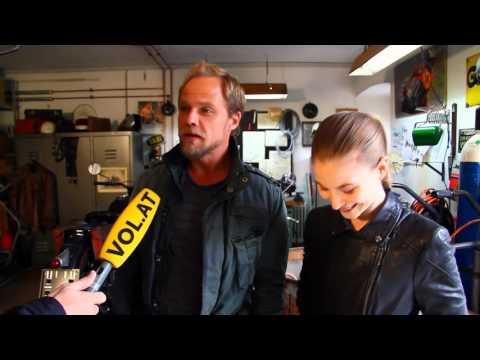 Die Toten vom Bodensee - Krimidreh in Vorarlberg