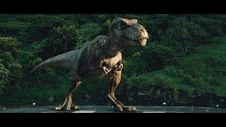 Der T-Rex ist heiser xD 🦕🦖 Jurassic World Evolution #017 [Gameplay German | Deutsch]
