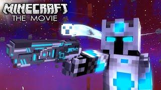 MINECRAFT THE MOVIE 2020 - RAJA TERAKHIR! (FULL ANIMATION)