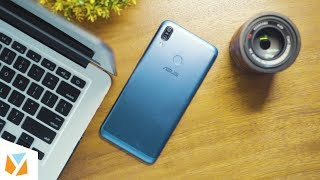 ASUS ZenFone Max M2 Review