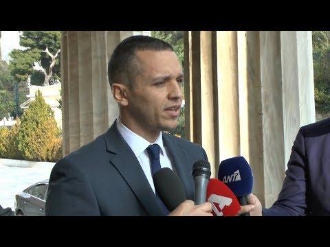 Χρυσή Αυγή: Μακεδονία Μόνο Ελληνική!