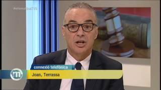TV3 - Els Matins - L