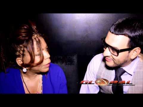 GLOBAL MUSIC MAGAZINE  EXCLUSIVE INTERVIEW VALERIE SIMSON
