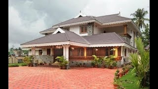 Beautiful Modern 3BHK House 1500 SFT for 15 Lakh | Elevation | Interior