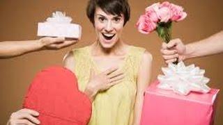 Подарки на свадьбу(Подарки на свадьбу очень просто подобрать здесь: http://goo.gl/FdXgMo Как выбрать оригинальный подарок на свадьбу,..., 2015-01-05T17:34:18.000Z)