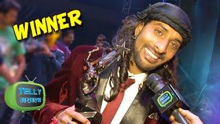 Rituraj Mohanty Wins India's Raw Star   INTERVIEW   Star Plus Show