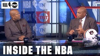 Will Carmelo Anthony Fit with the Blazers? | NBA on TNT