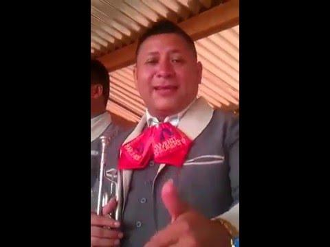 UBU NORTE - MARIACHI JUVENIL - BOACO - GRANADOS - AGAZU 2016