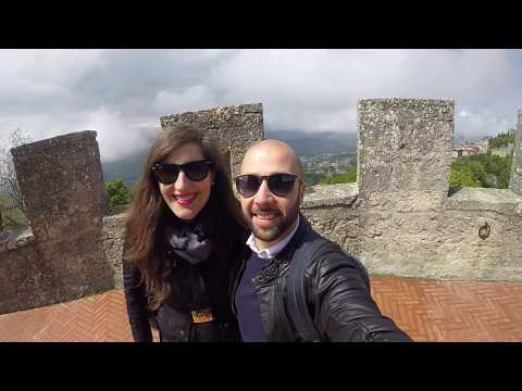 San Marino | Holiday | GoPro