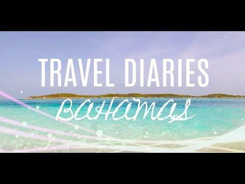 Travel Diaries: Bahamas