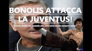 Inter Juve Bonolis attacca la Juventus
