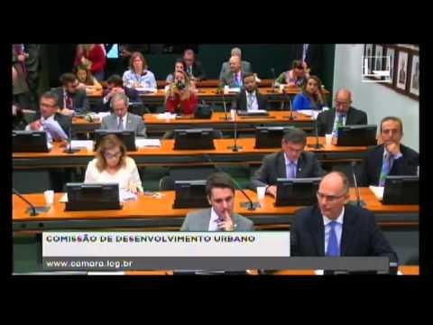 DESENVOLVIMENTO URBANO - Reunião Deliberativa - 04/05/2016 - 10:23
