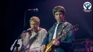 The Who & Noel Gallagher - Won't Get Fooled Again (Live)