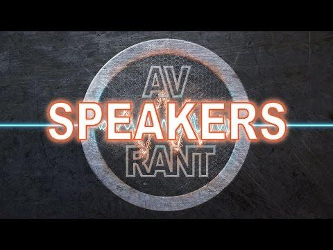 AVRant #521.7 - Gary - Atmos in the Bedroom