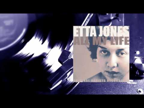 Etta Jones - All My Life (Full Album)