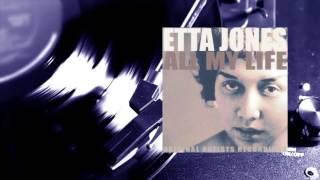 Etta Jones - All My Life (Full Album)