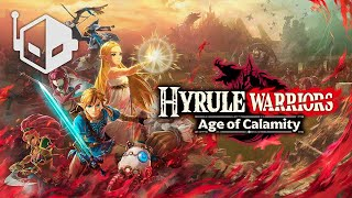 Hyrule Warriors Age Of Calamity Review Not Exactly Next Gen