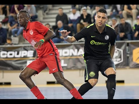 Finale Championnat : KB United - Garges Djibson (4-3), le replay