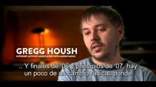 Anonymous : Somos Legión - Documental (Subtitulado Español-España)