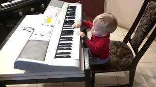 Т-творчество, уроки на синтезаторе, пианино